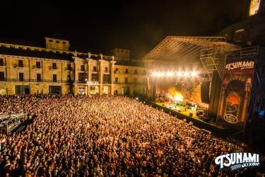 Tsunami Xixón Festival