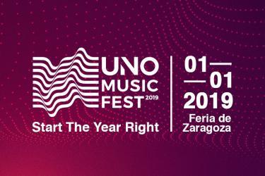 UNO Music Fest 2019