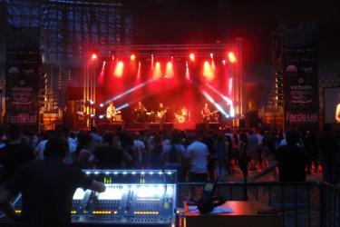 Fardelej Festival
