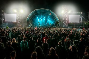 Vagos Metal Fest 2021