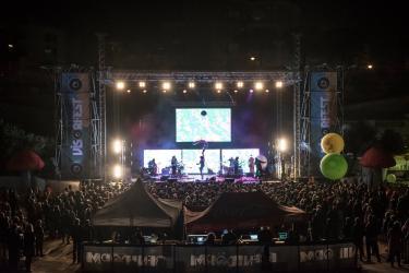 Visor Fest 2020
