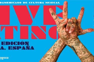 Vive Latino Zaragoza 2021