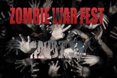 Zombie War Fest 2019