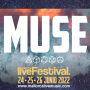 Cartel Mallorca Live Festival