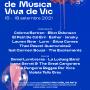 Cartel Mercat de Música Viva de Vic