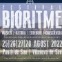 Cartel BioRitme Festival