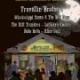 Cartel Frank Rock & Blues Festival