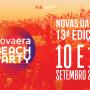 Cartel Nova Era Beach Party