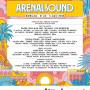 Cartel Arenal Sound 2018