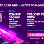 Cartel Dancefloor 2019