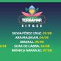 Cartel Festival Jardins Terramar