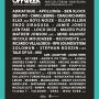 Cartel Off Week Festival 2019