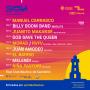 Cartel SOM Festival Castelló