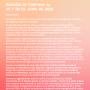 Cartel Paraíso Festival 2020