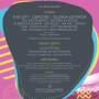 Cartel 17º Ribeira Sacra Festival 2021