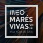 Cartel MEO Marés Vivas