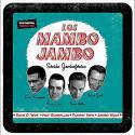 Los Mambo Jambo EP