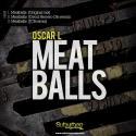 Meatballs EP (2011)