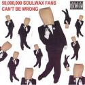 50000000 Soulwax fans can't be wrong