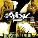 2001 Odisea en el Lodo