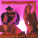 Let Them Eat Pussy
